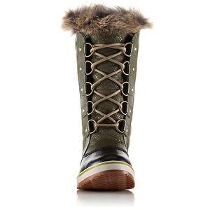 Tofino II Boot, Peatmoss/Black